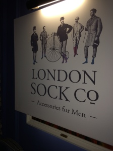 Nice bit of branding